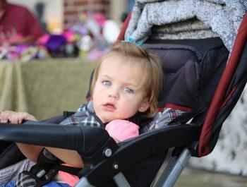 Niezbędne akcesoria do wózka dziecięcego