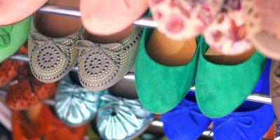 Idealne buty na wiosnę 2020