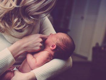 Korzyści wyssane z mlekiem matki