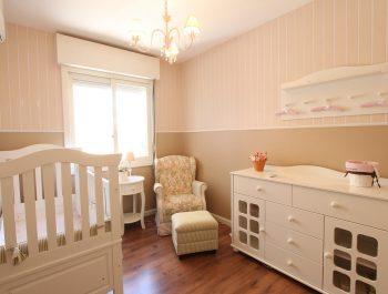 Zadbaj o odpowiednie nasłonecznienie i temperaturę w pokoju dziecka
