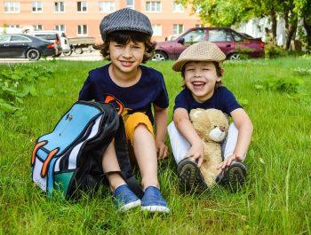Ubierz swoje dziecko do szkoły modnie i praktycznie