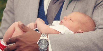 Chrzciny dziecka – jak się ubrać, aby pięknie wyglądać i czuć się komfortowo?