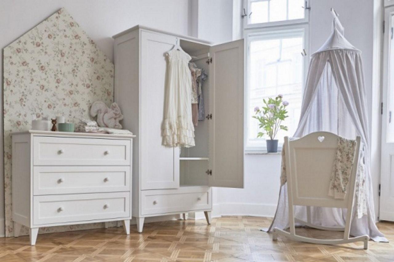 Biel w pokoju dziecka – 5 kroków do udanej aranżacji