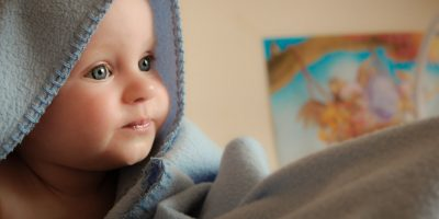 Jesienna wyprawka dla noworodka – o czym należy pamiętać?